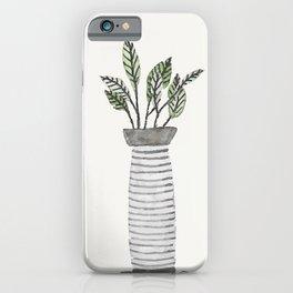 Vase 3 iPhone Case