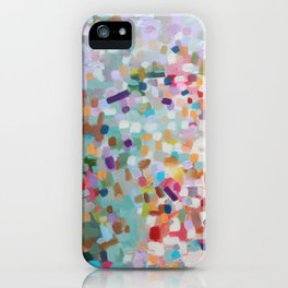 Constellation Darts  iPhone Case