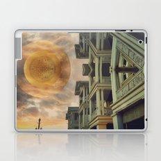 Incept Laptop & iPad Skin