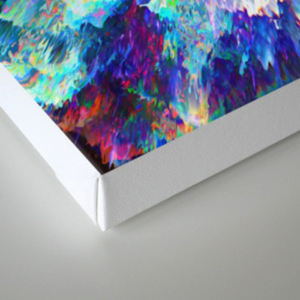 Hag Canvas Print