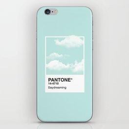 Pantone Series – Daydreaming iPhone Skin