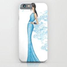 Monica iPhone 6s Slim Case