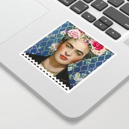 Forever Frida Sticker