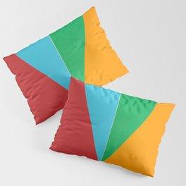 art 99 Pillow Sham