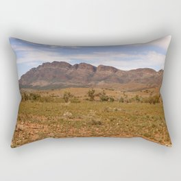 The Flinders Ranges Australia Rectangular Pillow