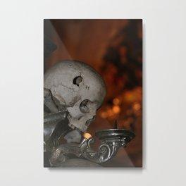 Sedlec XVI Metal Print