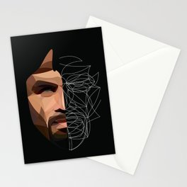 Manny Pacquiao Stationery Cards