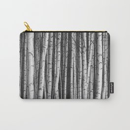 Birch || Carry-All Pouch