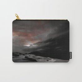 Death Weaver Carry-All Pouch