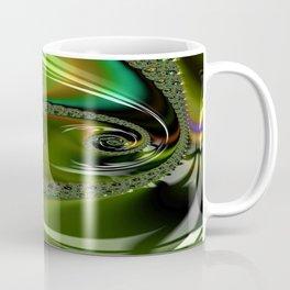 Enamored Selenium Fractal 3 Coffee Mug