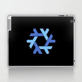 Linux Laptop & iPad Skin