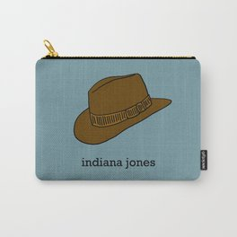 Indiana Jones Carry-All Pouch
