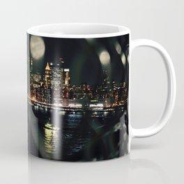 Caged views Coffee Mug
