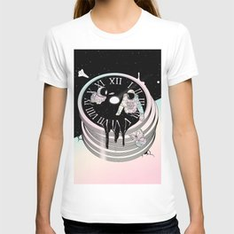Immersed in Time T-shirt