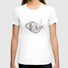 Formulate a Plot T-shirt