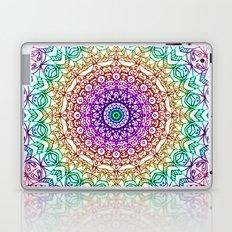 Mandala Mehndi Style G379 Laptop & iPad Skin