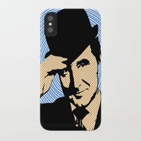 england iPhone & iPod Cases featuring Goodmorning England by Joe Ganech
