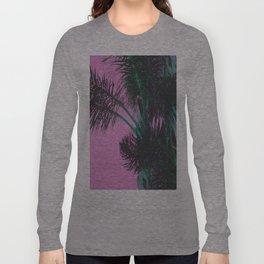 Chroma Palms Long Sleeve T-shirt