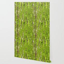 Peel Me Wallpaper