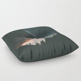 Stars II Floor Pillow