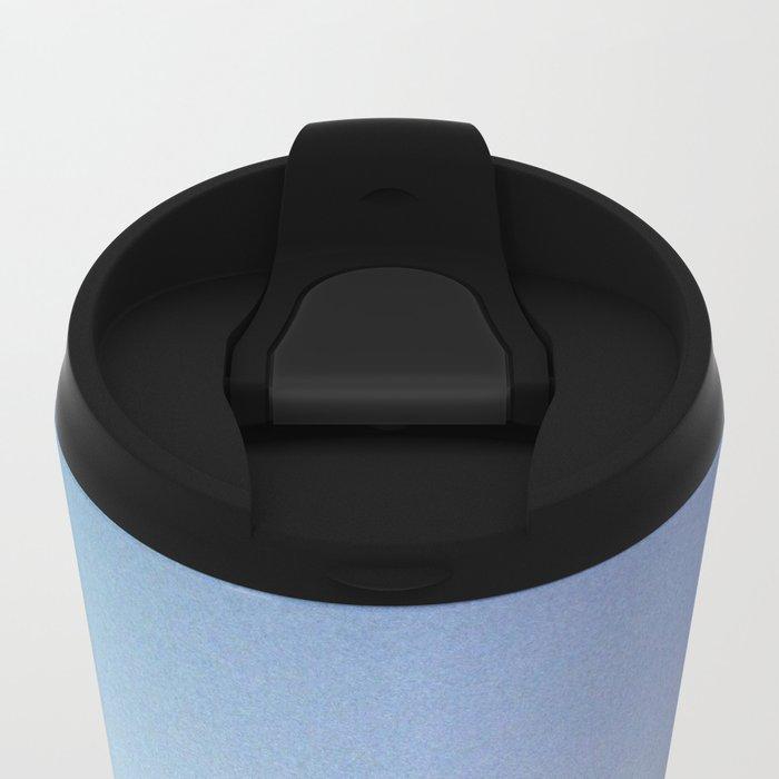 grain loss Metal Travel Mug