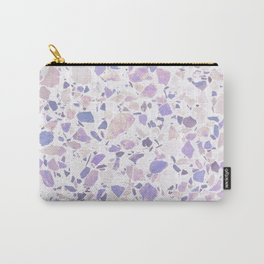 Terrazzo I Carry-All Pouch