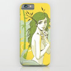 The Strong and The Beautiful Slim Case iPhone 6s