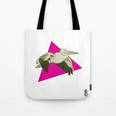 Pelican Digital Tote Bag