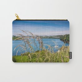 View of Kinsale, Ireland from Summer Cove Carry-All Pouch