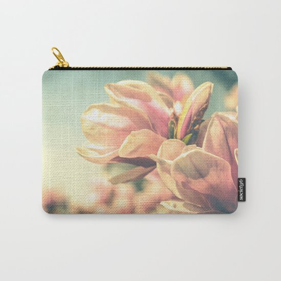 Spring Equinox Carry-All Pouch