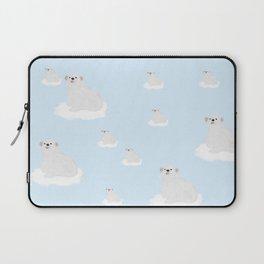 pooky bear Laptop Sleeve