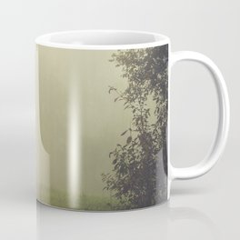 Unwritten poetry Coffee Mug