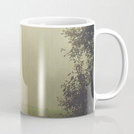 Unwritten poetry Coffee Mug
