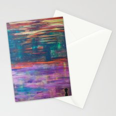 The Colorman. Stationery Cards