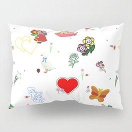 Favorites Pillow Sham