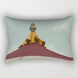 Big Top#4 Rectangular Pillow