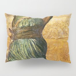 Jonah - Digital Remastered Edition Pillow Sham