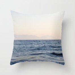 Can you Sea  Throw Pillow