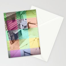 Any Colour You Like Stationery Cards