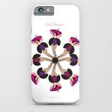 Love Burlesque! iPhone 6s Slim Case