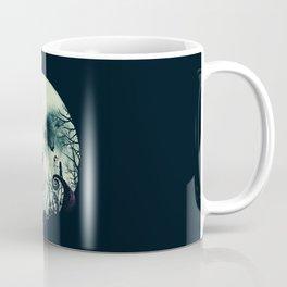 Halloween Town Coffee Mug