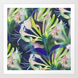 Agnes Art Print