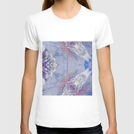 The Wolf (Blue) T-shirt