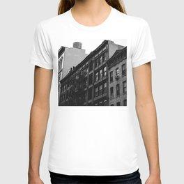 Soho XXI T-shirt