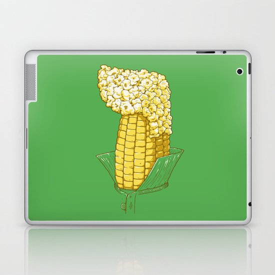 Popped Laptop & iPad Skin