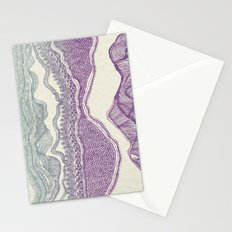 Mountain Climb Stationery Cards