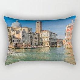 San Jeremy Venice Rectangular Pillow