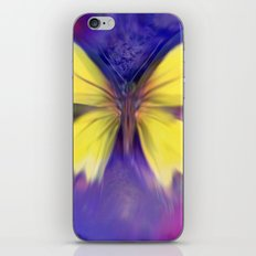 You Are The Wings in The Sky iPhone & iPod Skin