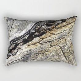 Fissure Rectangular Pillow