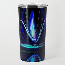 Abstract Perfection - Magical Light And Energy 100 Travel Mug